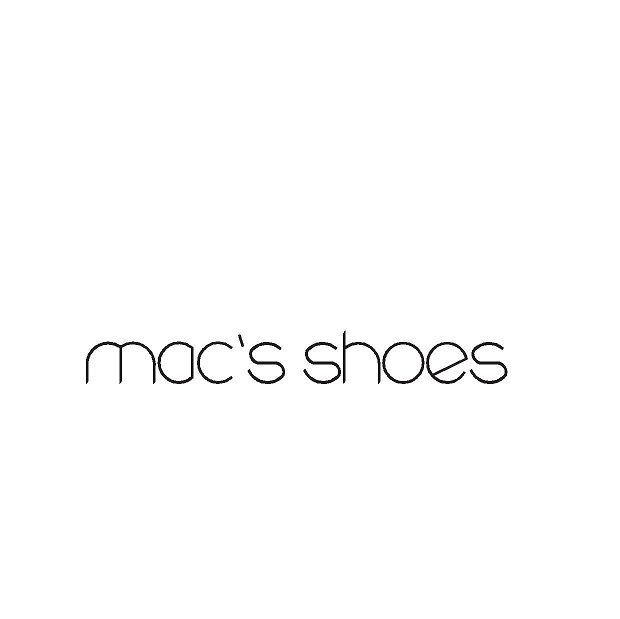 mac´s shoes