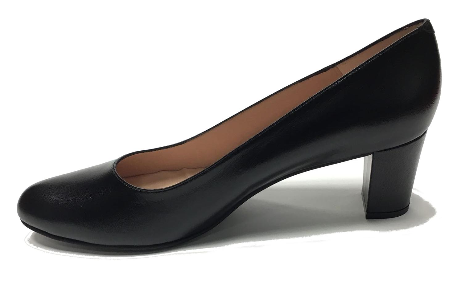Very comfortable women's big size shoes PieSanto 175226 ...