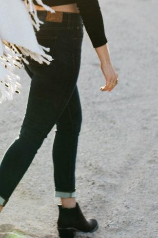 Tall Skinny Jeans