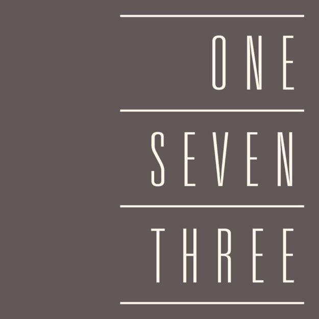 One Seven Three