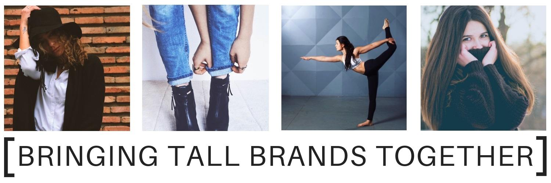 Bringing Tall Brands Together
