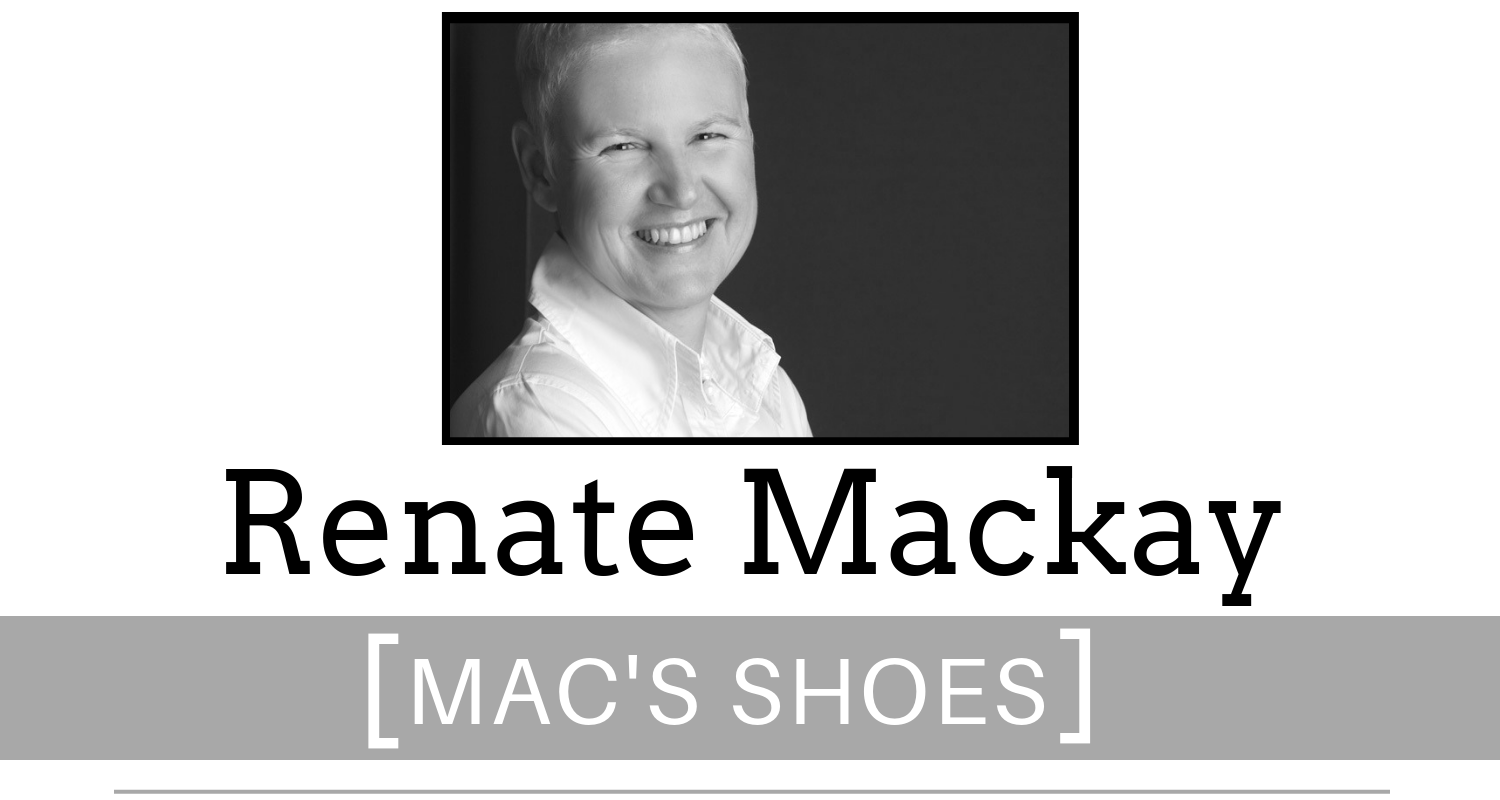 mac's shoes