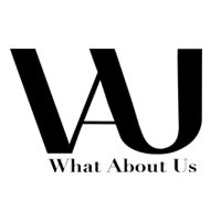 What About Us apparel