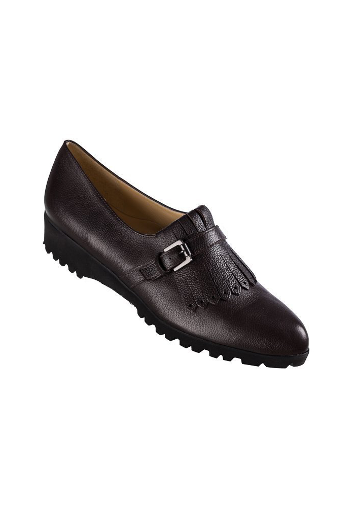LEATHER LOAFER Cambridge