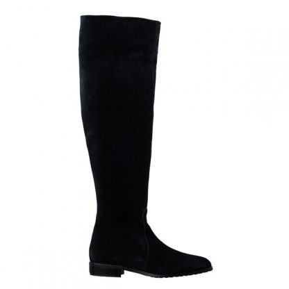 Large size boots