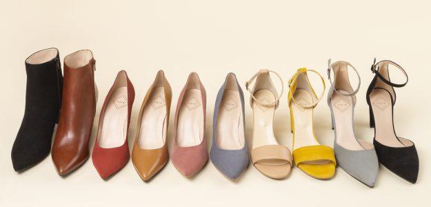 CoIX Shoes